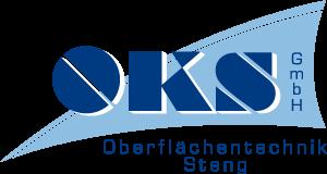 OKS GmbH Logo